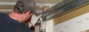 Garage Door Tracks Repair Toronto