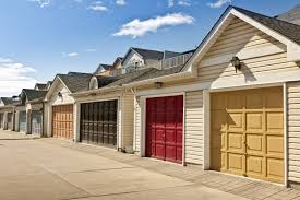 Residential Garage Doors Repair Toronto