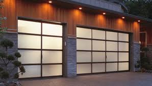 Glass Garage Doors Toronto